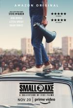 Small Axe (Miniserie de TV)