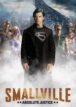 Smallville: Justicia absoluta (TV)