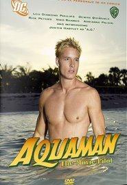 Aquaman: Episodio piloto (TV)