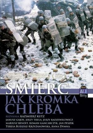 Smierc Jak Kromka Chleba (Death as a Slice of Bread)