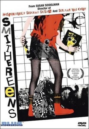 Smithereens (La chica de Nueva York)