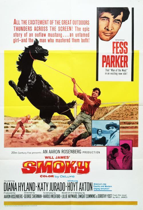 3bfdb8c37b0c Salvaje y libre (1966) - FilmAffinity