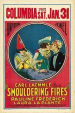 Smouldering Fires