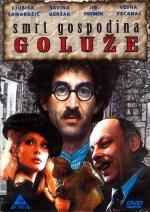 Death of Mr Goluza