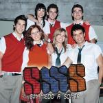 SMS - Sin miedo a soñar (Serie de TV)