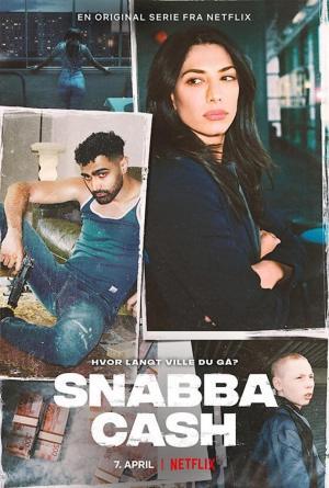 Snabba Cash (TV Series)