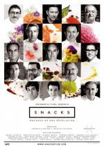 Snacks, bocados de una revolución