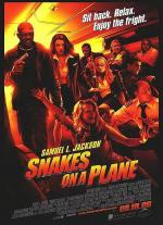 Snakes on a Plane (Pacific Air Flight 121)