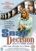 Snap Decision (TV)