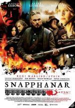 Snapphanar (Miniserie de TV)