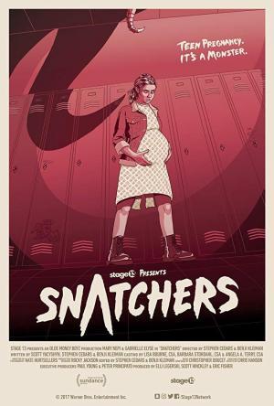 Snatchers (Serie de TV)
