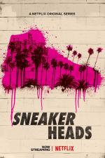 Sneakerheads (TV Series)