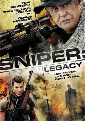 Sniper Legacy