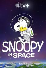 Snoopy in Space (TV Series)