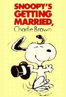 Snoopy está por casarse, Charlie Brown (TV)