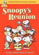 La reunión de Snoopy (TV)