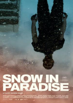 Snow in Paradise