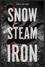 Snow Steam Iron (C)