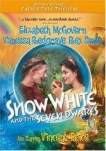 Blancanieves y los siete enanitos (Cuentos de las estrellas) (TV)
