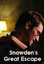 Snowden's Great Escape (TV)