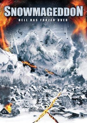 Snowmageddon (TV)