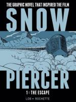 Snowpiercer (TV Series)