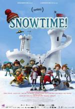 Snowtime! (AKA La Guerre des tuques 3D)