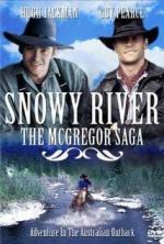 Snowy River: The McGregor Saga (Serie de TV)