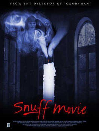 Snuff-film порнографический фильм