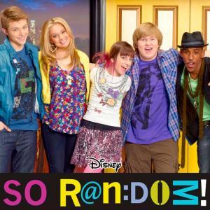 So Random! (TV Series)