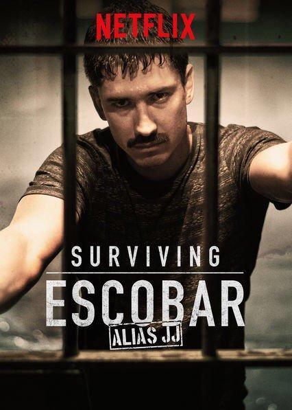 Sobreviviendo a Escobar
