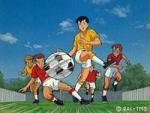 Soccer Fever (Serie de TV)