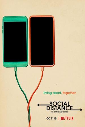 Social Distance (TV Series)