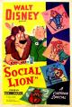 Social Lion (S)