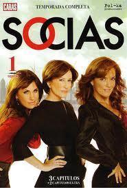 Socias (Serie de TV)