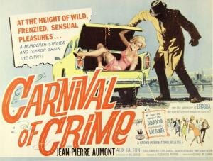 Carnaval del crimen