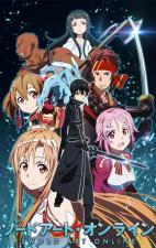Sword Art Online (Serie de TV)