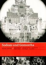 Queen of Sin and the Spectacle of Sodom and Gomorrah