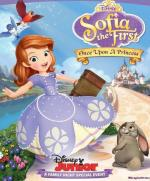 Sofia the First: Once Upon a Princess (TV)