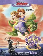 La Princesa Sofía: La maldición de la princesa Ivy (TV)