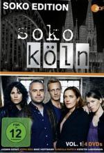 Colonia Brigada Criminal (SOKO Köln) (Serie de TV)