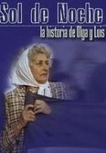 Sol de noche. La historia de Olga y Luis