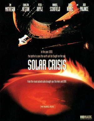 Crisis solar