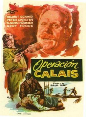 Operación Calais