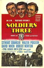 Soldiers Three