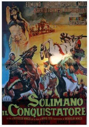 Suleiman the Conqueror