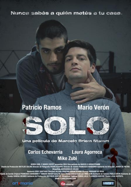 Gay Solo Movie 95