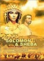 Salomón y la reina de Saba (TV)