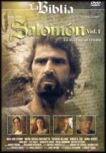 La Biblia: Salomón (TV)