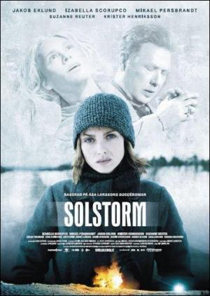 Sunstorm (Solstorm)